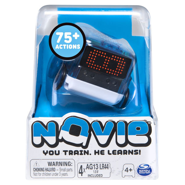 NOVIE ROBOT BLUE