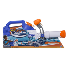 Nerf Super Soaker Soakzooka - Toyworld