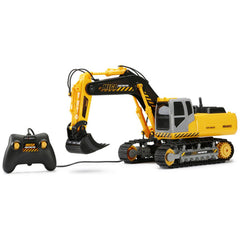 NEW BRIGHT MEGA EXCAVATOR RC