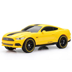New Bright 1:16 Remote Control Sport 2015 Ford Mustang Gt Assorted Styles Img 1 - Toyworld