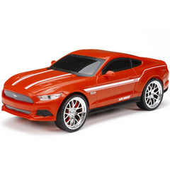 New Bright 1:16 Remote Control Sport 2015 Ford Mustang Gt Assorted Styles Img 2 - Toyworld