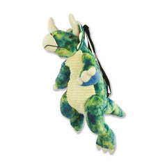 Johnco Patch Stegasaurus Backpack - Toyworld