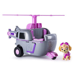 Paw Patrol Feature Vehicle Skye Img 1 - Toyworld