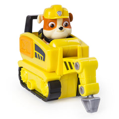 Paw Patrol Ultimate Rescue Mini Vehicle Rubble Img 3 - Toyworld