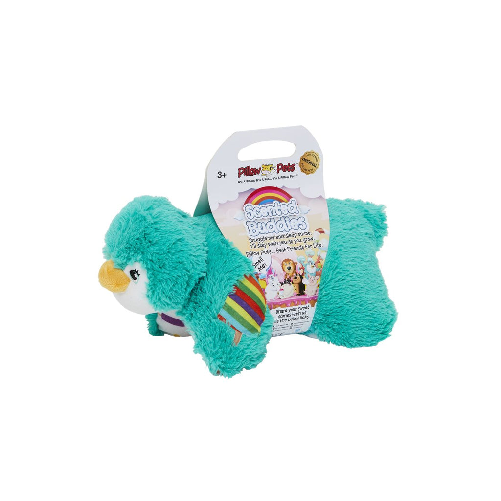 PILLOW PETS SCENTED BUDDIES PENGUIN