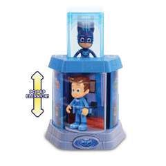 PJ MASKS TRANSFORMING FIGURE SET CATBOY