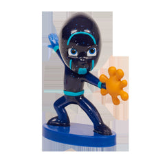 Pj Masks Blind Figure In Capsule Img 6 - Toyworld