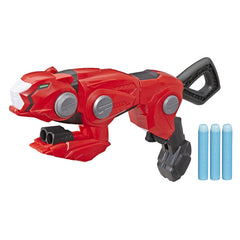 Power Rangers Beast Morphers Cheetah Beast Blaster Img 1 - Toyworld
