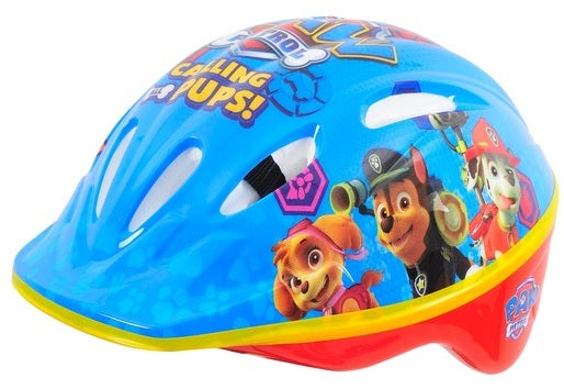 Paw Patrol Toddler Helmet - Toyworld