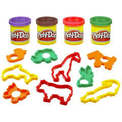 Play Doh Animal Mini Bucket 1 Img 1 - Toyworld
