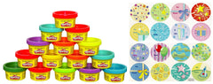 PLAY DOH PARTY BAG 15 PACK