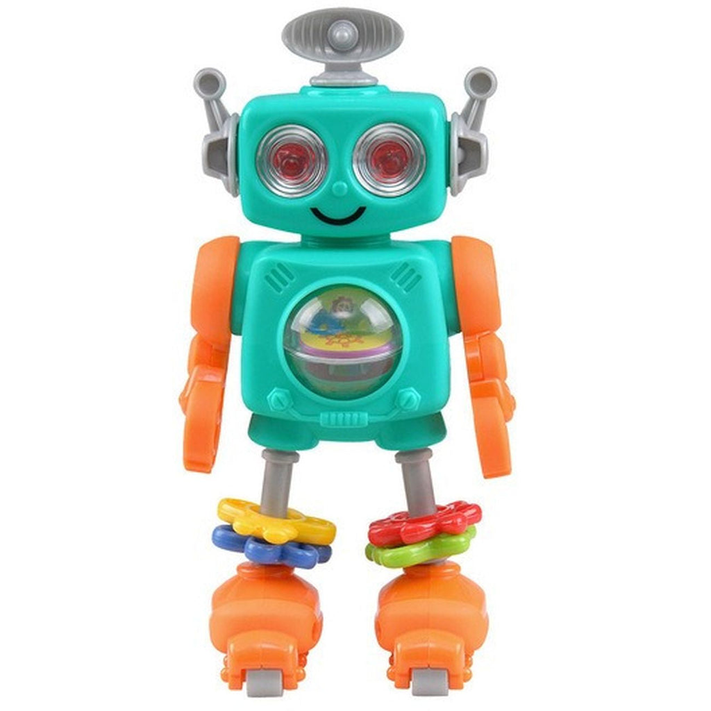 Playgo Wheeler Robot Assorted Styles - Toyworld
