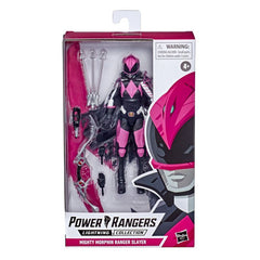 Power Rangers Lightning Collection Mighty Morphin Ranger Slayer - Toyworld