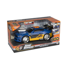 Road Rippers Sleeper Madness Mustang - Toyworld