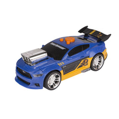Road Rippers Sleeper Madness Mustang Img 1 - Toyworld