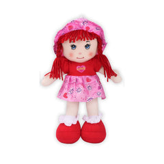 Rusco Rag Dolls Assorted Colors Img 1 - Toyworld