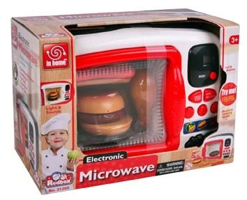 IN HOME ELECTRONIC MICROWAVE