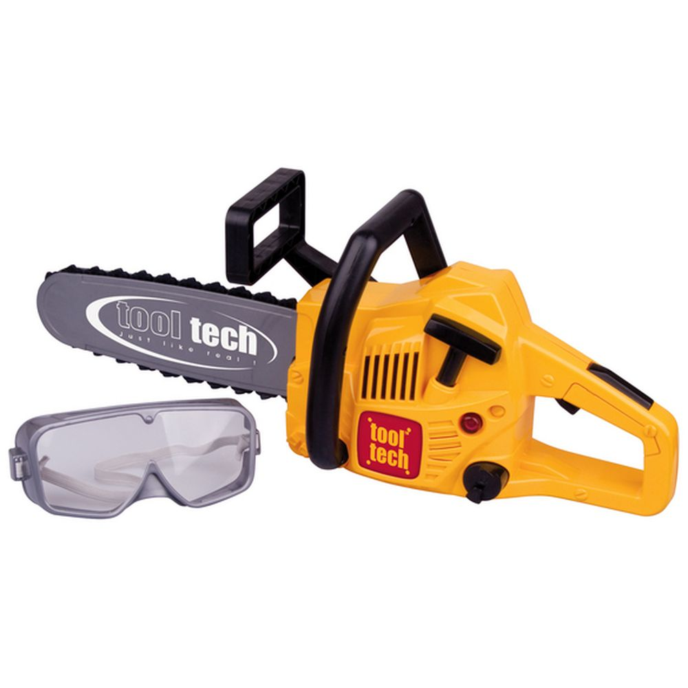 TOOL TECH ELECTRIC CHAINSAW
