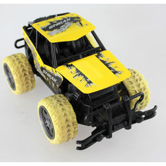 Remote Control 1:18 Off Road Gallop Beast Assorted Styles - Toyworld