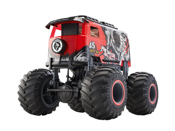 Revell Control Rc Monster Truck Predator - Toyworld