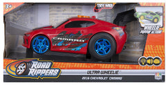 Road Rippers Ultra Wheelie 2016 Chevrolet Camaro - Toyworld