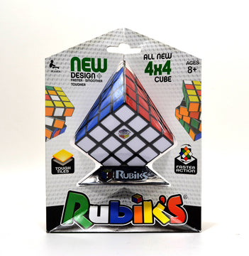 Rubiks 4X4 Cube 1 - Toyworld