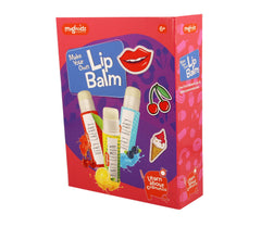 Make Your Own Lip Gloss - Toyworld