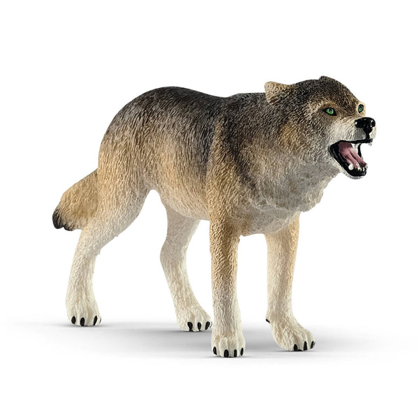 Schleich Wolf - Toyworld