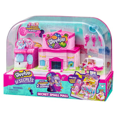 Shopkins Lil Secrets Secret Small Mall Img 2 - Toyworld