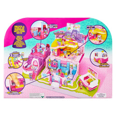 SHOPKINS LIL SECRETS SECRET SMALL MALL