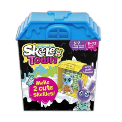 Skeletown Creator Pack - Toyworld