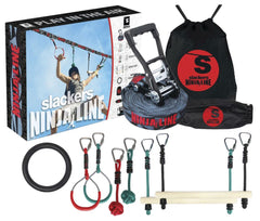 SLACKERS NINJALINE 36INCH INTRO KIT