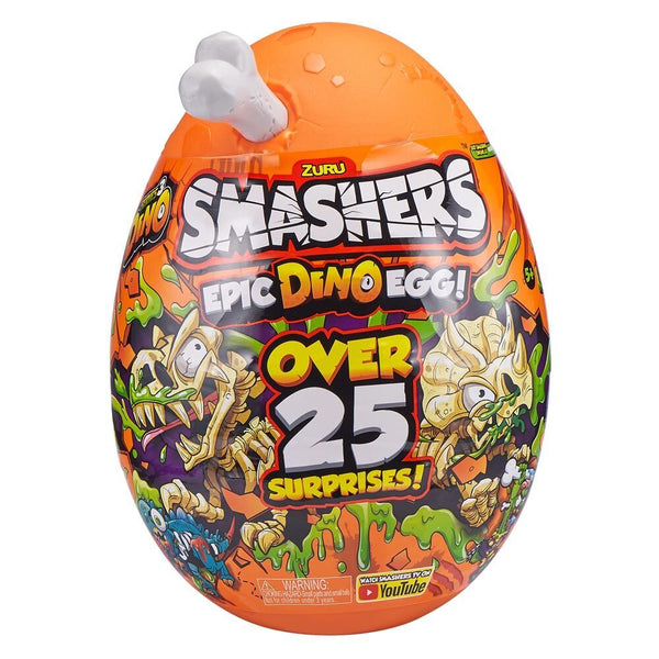 Smashers Epic Dino Egg - Toyworld