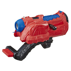 Spiderman Web Cyclone Blaster Img 1 - Toyworld