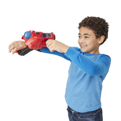 Spiderman Web Cyclone Blaster Img 2 - Toyworld