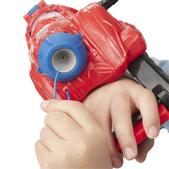 Spiderman Web Cyclone Blaster Img 4 - Toyworld