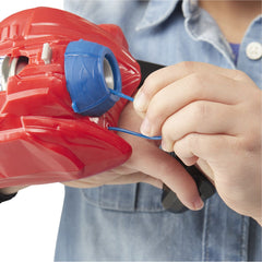 Spiderman Web Cyclone Blaster Img 5 - Toyworld