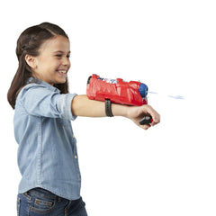 Spiderman Web Cyclone Blaster Img 6 - Toyworld