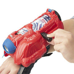 Spiderman Web Cyclone Blaster Img 8 - Toyworld