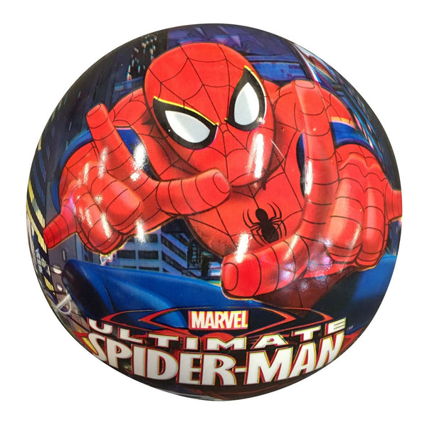 Spiderman Play Ball - Toyworld