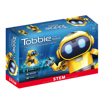 Stem Tobbie The Robot - Toyworld