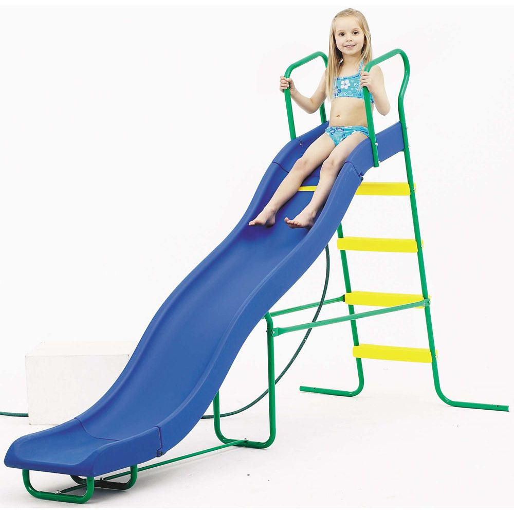 Swing Waterslide Plastic - Toyworld