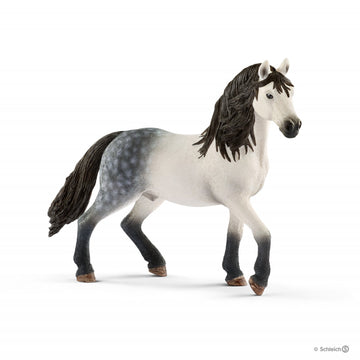 Schleich Andalusian Stallion 2 - Toyworld