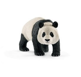 Schleich Giant Panda Male - Toyworld
