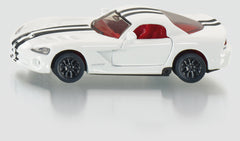 Siku 1434 Dodge Viper Car - Toyworld
