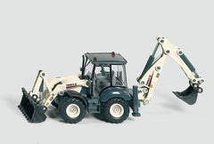 Siku 3531 1:50 Back Hoe Loader - Toyworld