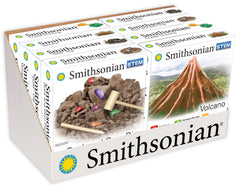 SMITHSONIAN MICRO SCIENCE KIT VOLCANO