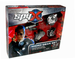 Spyx Micro Gear Set - Toyworld