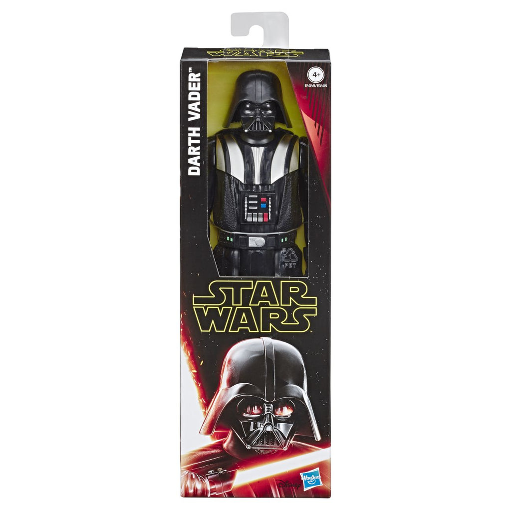 Star Wars E9 12 Inch Figure Darth Vader - Toyworld