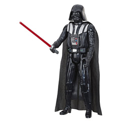 Star Wars E9 12 Inch Figure Darth Vader Img 1 - Toyworld